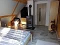 Chata Zuzanka - spálňa